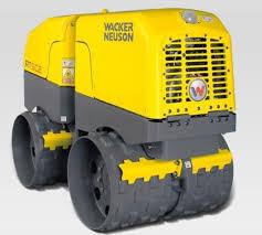 Vibrator Roller RT 82 SC 2 Wacker-Neuson
